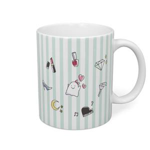 Saturday Mug《Stripe》