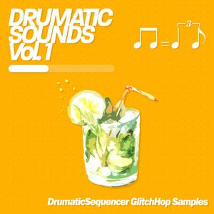 Drumatic Sounds Vol.1