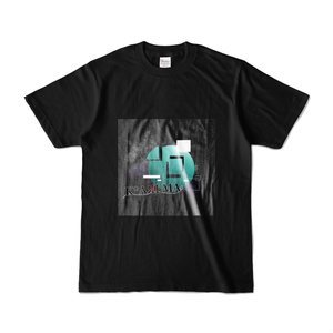 K_AЯLMA_T-shirt