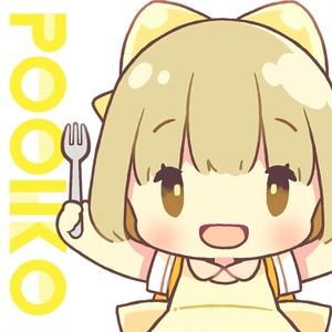 アクリルフィギュア【プーコ】