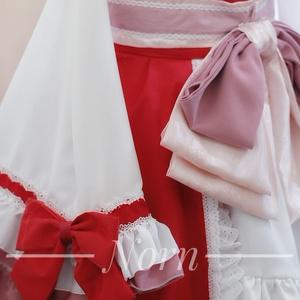 東方Project 博麗霊夢*コスプレ衣装