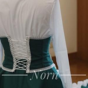 東方Project 紅美鈴*コスプレ衣装②