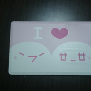 USBメモリーカード