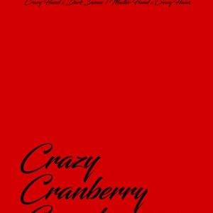 【無配】Crazy Cranberry Crisis! PDFデータ版