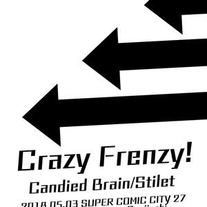 Crazy Frenzy!