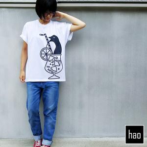 ジューシーなペンギンTシャツ