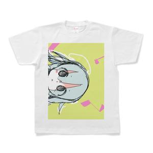 オシャレTシャツ