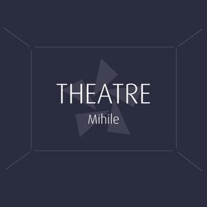 """1st Mini Album """"THEATRE"""""""