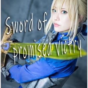 Sword of pomised victry