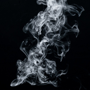 smoke sample