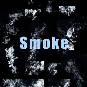 Smoke stock 合成用煙素材 144枚