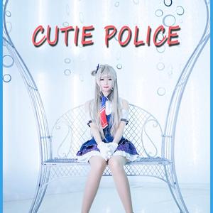 Cutie police kotori