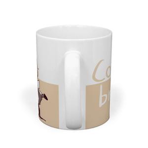 Coffee breakマグカップ