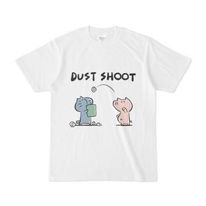 DUST SHOOT Tシャツ