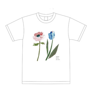 grapeTシャツ