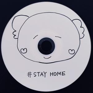 エアコミケ商品 単品 コアラ(ナイフ-Knife-guest vocal) コメントCD-R  #STAY HOME(コアラ1)