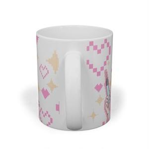 Wナース蒼ちゃん♥マグカップ