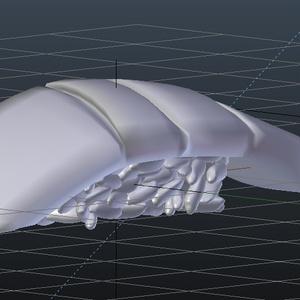 3D-Sushi:Maguro