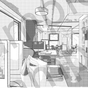 建物-室内