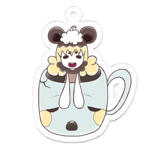 コーヒーちゃん