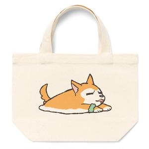 ちるふトート(パンが好きなオオカミ)
