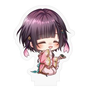 ちび桜花アクリルスタンド