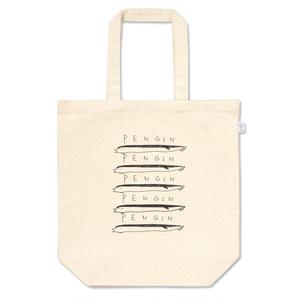 ロングペンギントートバッグ(M、Sサイズ)