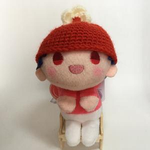 ピクミン帽子