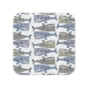 【ネット限定】マッコウクジラ タオル