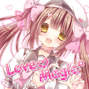 Love♡Magic*