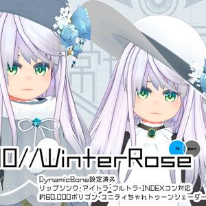 【U10//WinterRose】ver.2.2.2