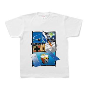 はやぶさ2応援Tシャツ