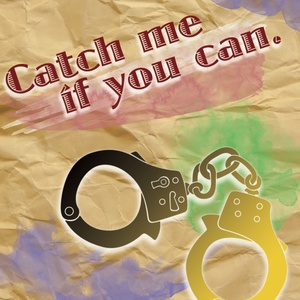 Catch me if you can.【ババジュ】
