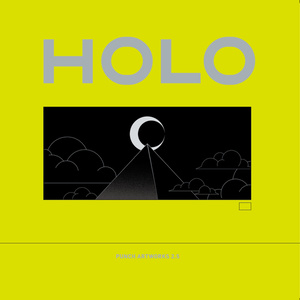 【C134】HOLO