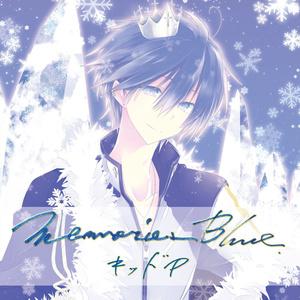 Memories Blue