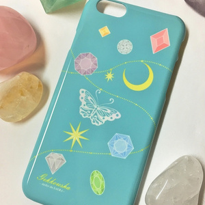 iPhone6/6sケース【jewel】 ※受注生産