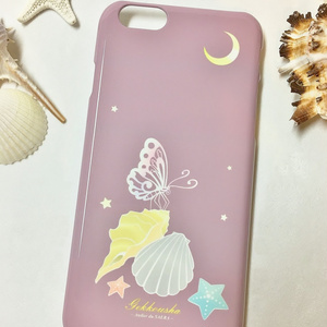 iPhone6/6sケース【seaside】 ※受注生産