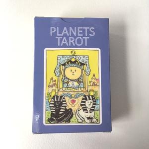 PLANETS TAROT