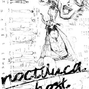 noctiluca ghost