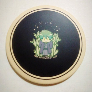 【月吠】缶ミラー