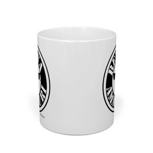変女マグカップ(ブラック)
