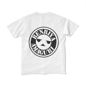 変女【両面】デザインTシャツ