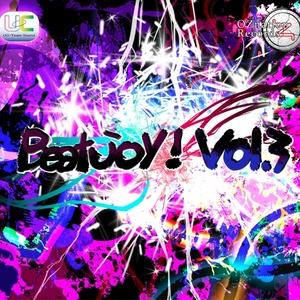 beat joy! vol.3【楽曲バトルコンピ】