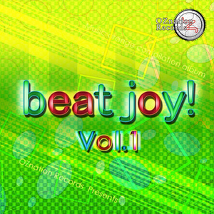 beat joy! vol.1