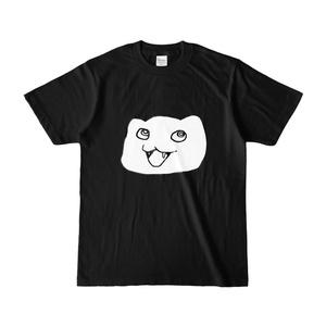 マヌルネコTシャツ