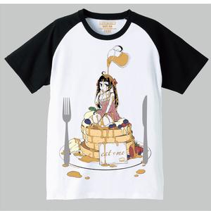 Tシャツ[eat me]
