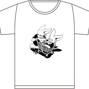オリジナルTシャツ『Baby Gang』【7月1日まで受付】