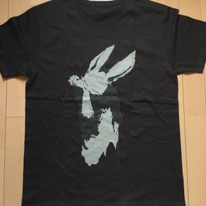 オリジナルTシャツ『BLACK PAIN』【8月20日まで受付】