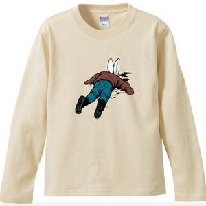 ロングTシャツ『Minnesota』【受注生産 11月30日まで受付】