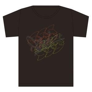 オリジナルTシャツ『9』(8月20日まで受付)